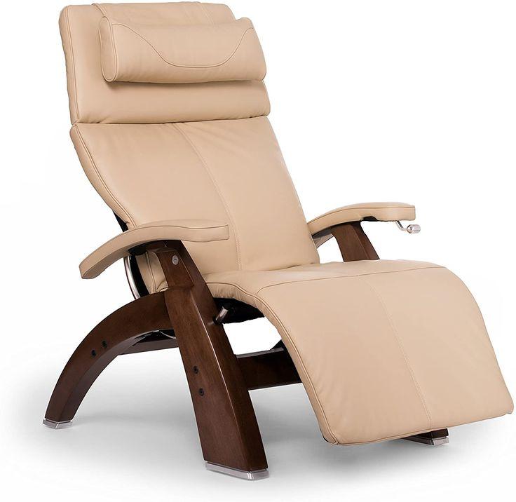 Human touch perfect chair pc420 premium full grain