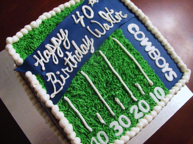 Birthday Cake Cowboy