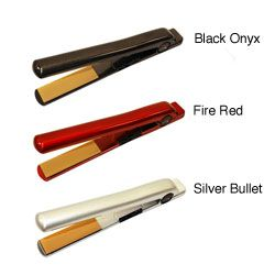 @Overstock - The CHI Air classic tourmaline ceramic flat iron utilizes the latest innovative technology combining tourmaline ceramic with even heat distribution. Hair is left smooth and silky with an unparalleled shine after using this ceramic flat iron.http://www.overstock.com/Health-Beauty/CHI-Air-Expert-Classic-Variable-Temperature-Tourmaline-Ceramic-1-inch-Flat-Iron/5071394/product.html?CID=214117 $99.99