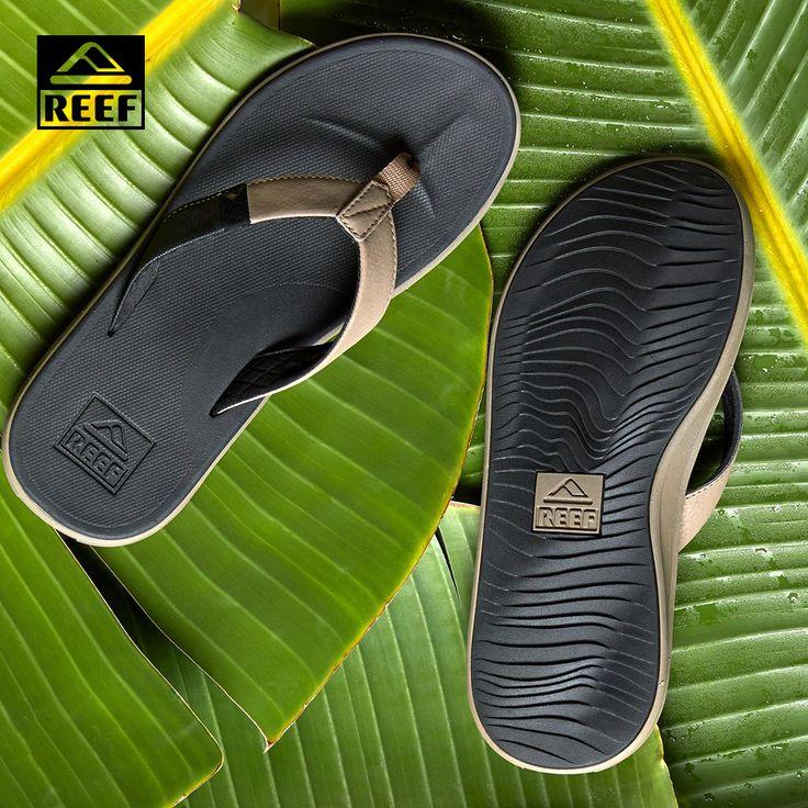 #reef #slippers #summer #shoes #officeshoes #footwear