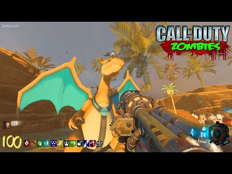 """http://callofdutyforever.com/call-of-duty-gameplay/pokemon-sun-moon-zombies-black-ops-3-custom-zombies-gameplay-mods-bo3-zombies/ - POKEMON SUN & MOON ZOMBIES - BLACK OPS 3 CUSTOM ZOMBIES GAMEPLAY MODS! (BO3 Zombies)  COME ONE COME ALL TO ALOHA REGION AND LAUGH AS NOAH DOESN'T KNOW ANY OF THE NEW POKEMON'S NAMES! Call of Duty """"Black Ops 3 Zombies"""" Revelations DLC 4 Gameplay Easter Eggs, Walkthrough, Tutorials, & Gameplay! ► REVELATIONS ENDING C"""