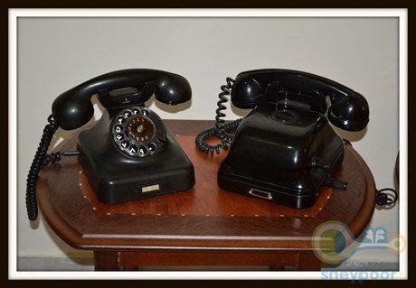 قیمت تلفن زیمنس قدیمی
