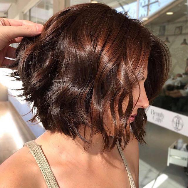 80 Bester Bob Frisuren Mittellang Den Sie Kopieren Konnen Bobs Haircuts Bob Hairstyles Short Hairstyles For Women
