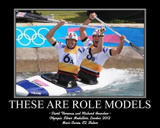 August 2nd - Canoeing, Men's C2