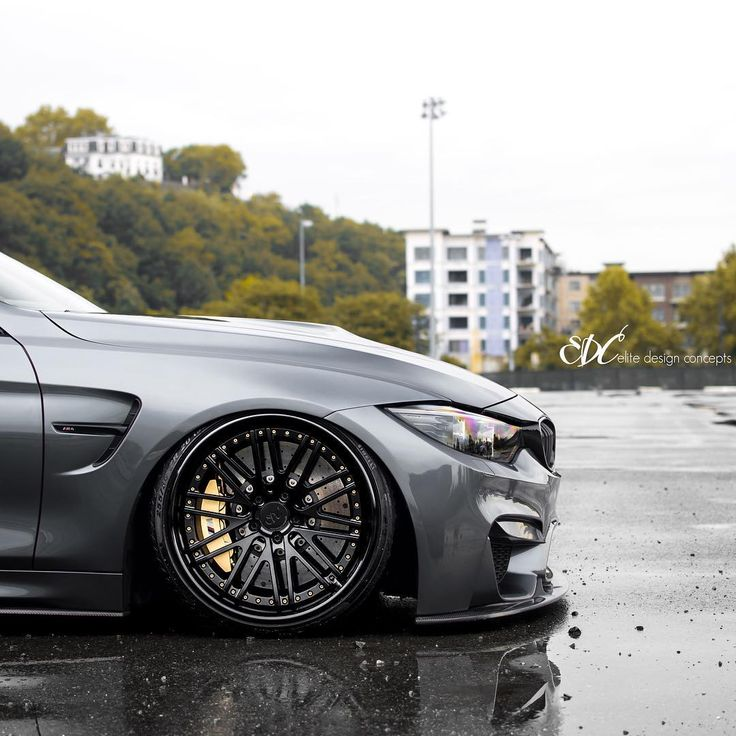 "301 Likes, 4 Comments - Elite Design Concepts (@elitedesignconcepts) on Instagram: ""Fitment goals ❤️ --- BMW M4 x EDC Classics Sizes: 20x9.5 | 20x11.5 Finish: Matte Black --- Order…"""