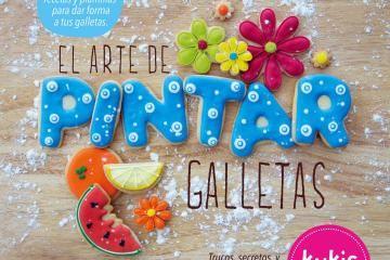EL ARTE DE PINTAR GALLETAS