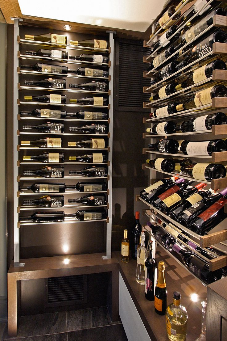 Gallery - Millesime Wine Racks