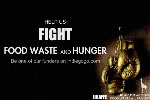 Do you think that 1,3 billion tonnes of food waste is insignificant? #foodwaste #fight https://www.indiegogo.com/projects/help-us-bring-retailers-and-social-centers-closer/x/8859577