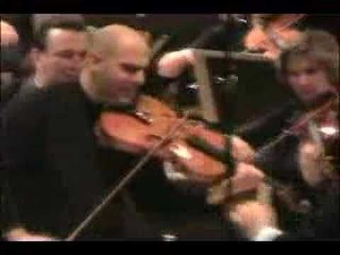 Avri Levitan Bloch Suite Hebraique - YouTube