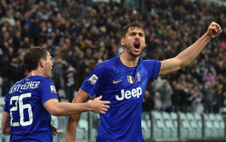 Juventus FC v Parma FC - Serie A - Pictures - Zimbio