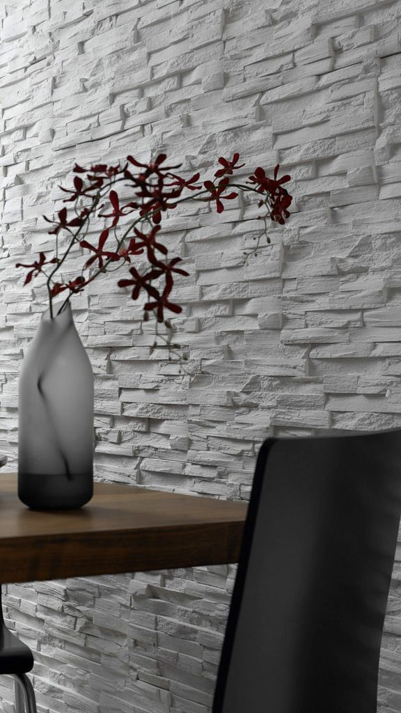 Ultralight wall panels, beautiful installed. Blends in with various colors. With regards to installing Ultralight, it's fast and easy. No special tools required and on top of it; It's dust free, dry and clean installation. Amazing product.