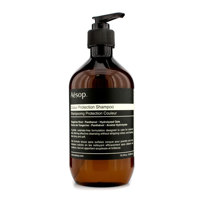 Aesop - Color Protection Shampoo (For Colored Hair) - 500Ml/16.9Oz