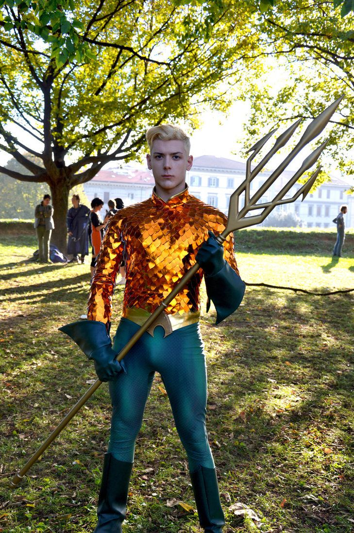 httpwwwdeviantartcomartaquaman 01 male cosplaydc cosplaycosplay costumescosplay ideascostume ideassuperhero cosplayhalloween 2017awesome - 2017 Men Halloween Costume Ideas