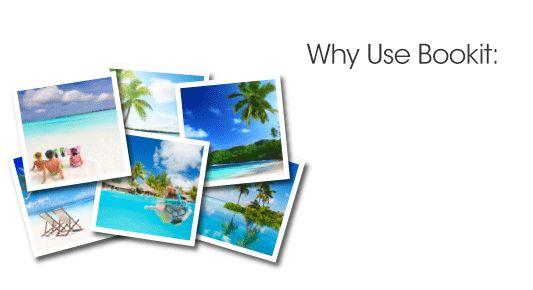 Vacation Deals, Discount Hotels, Cheap Flight Tickets | BookIt.com