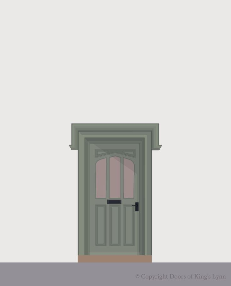 Doors of Kingu0027s Lynn is an illustrative doodling by the designers at Studio and is an ode to our beautifully old u0026 erse home town in Norfolk. & 13 best Doors of Kingu0027s Lynn images on Pinterest | Norfolk King and ...