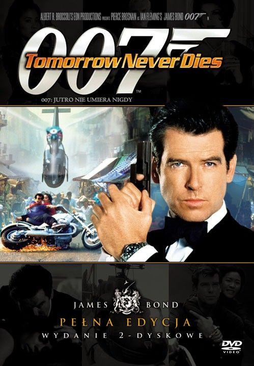 Jutro nie umiera nigdy / Tomorrow Never Dies