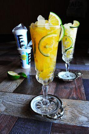 ぎっちりつめて注ぐだけ 簡単おうちカクテル グレープフルーツ&かぼす 真夏の清涼ビアカクテル #Cocktail #beer |レシピブログ