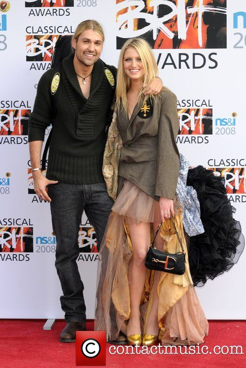 David Garrett beautiful ♥ David Garrett, Brit Awards
