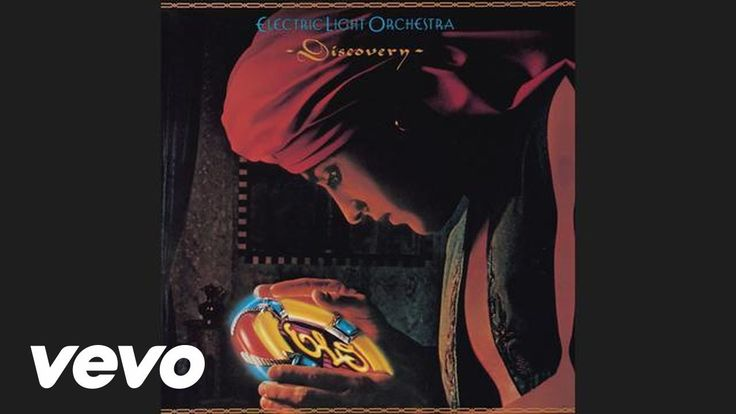 Electric Light Orchestra - Shine A Little Love (Audio)