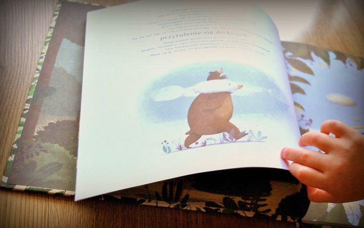 Wyjątkowe książki dla dzieci w jednym miejscu: Proszę mnie przytulić