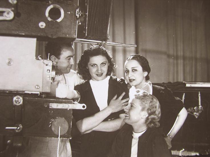 ΚΙΝΗΜΑΤΟΓΡΑΦΙΚΗ+ΤΑΙΝΙΑ++_Η+ΠΡΟΣΦΥΓΟΠΟΥΛΑ_+1938