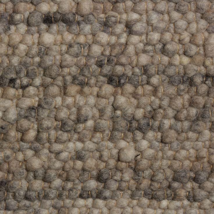 Pebbles 332 #wol #wool #vloerkleed #rug #interieur #interior
