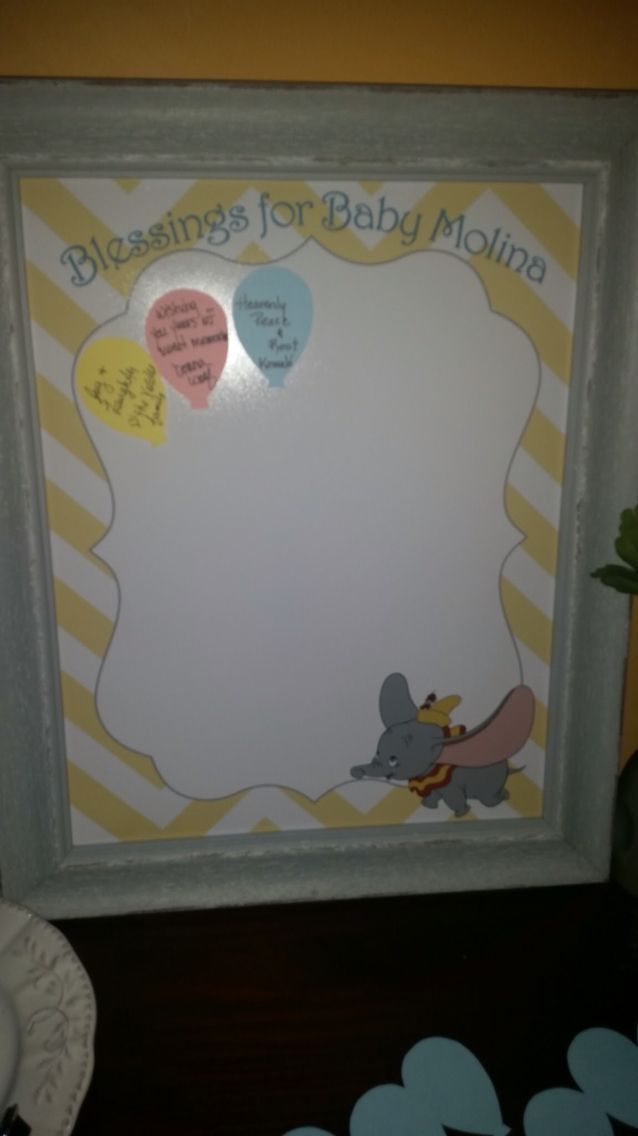 dumbo baby shower book shower diy baby baby shower future baby baby