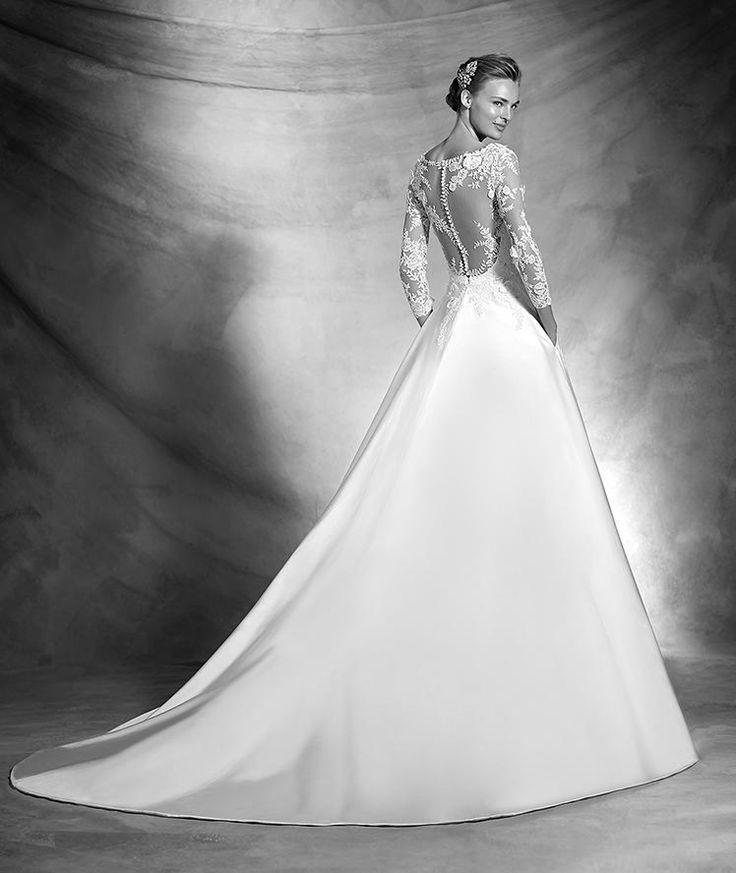 VERSAL, Wedding Dress 2016