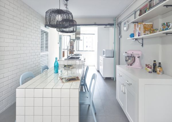 13 SMALL Homes so beautiful you won't believe they're HDB flats - Travel, Food & Lifestyle Blog  -  TheSmartLocal