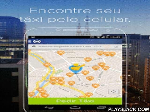 Wappa, Táxi Prático E Seguro  Android App - playslack.com ,  Com a Wappa você pede e paga suas corridas corporativas por todo o Brasil sem precisar tirar a carteira do bolso. E o melhor: pode acompanhar todo o histórico de utilização - como pagamentos, justificativas, destinos, valores, entre muitos outros - e ter controle total sobre seus gastos!Nossos taxistas estão à espera de sua chamada em todas as capitais e em mais de 280 cidades. Veja como é fácil usar:1 - Confirme a chamada. Fique…
