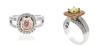 A stunning diamond to complete the look #mybetsonBetts
