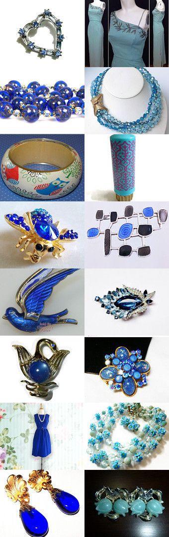 Blue Bayou Teamlove Spotlight Shop  by Gena Lightle on Etsy--Pinned+with+TreasuryPin.com