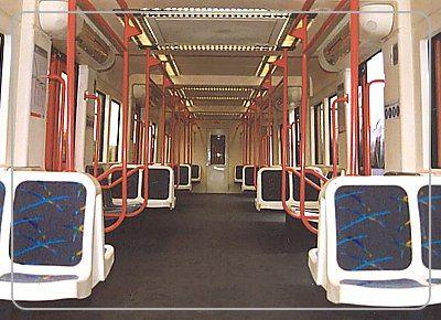 Vinculada à Secretaria de Estado dos Transportes Metropolitanos, a Companhia Paulista de Trens Metropolitanos (CPTM) foi fundada em 28 de maio de 1992.