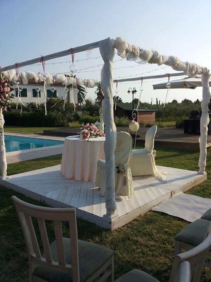 Matrimoni Casale Mancini