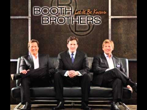 the booth brothers if we never meet again this of heaven