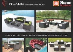Nexus Building Supplies Inc. Building Supplies Canada