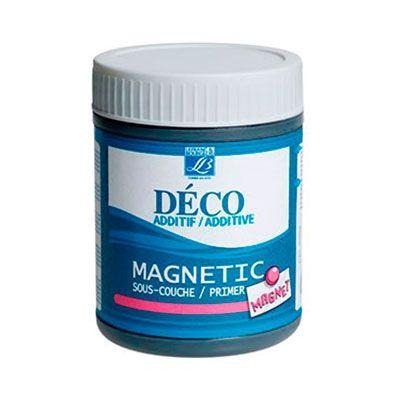 Краска магнитная MAGNETIC UNDERCOAT, 230мл