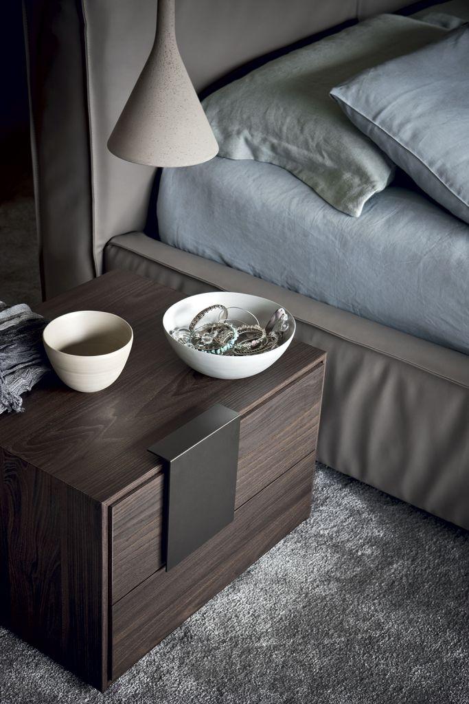 Amore 089 - Fitted Bedroom Furniture | Wardrobes UK | Lawrence Walsh Furniture