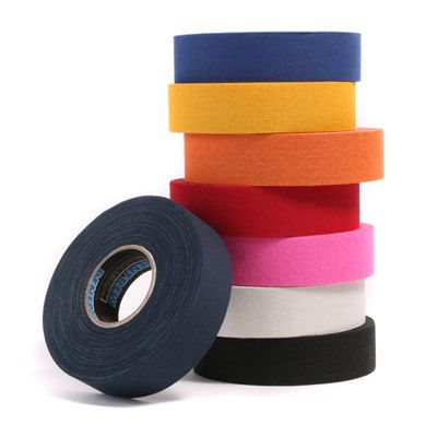 #Hockey_Tape : Hockey tapes are the equipments which are used on the stick handles and are the toughest elastic shin pad tape in the market. Their performance and the function are formed and created for providing optimum performance on contemporary hockey blades and sticks.  http://goarticles.com/article/Kinds-Of-Hockey-Tape-You-Weren-T-Aware-Of/9776749/