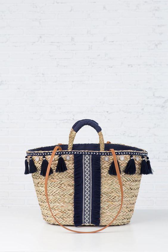 Fashion bags 2017 http://comoorganizarlacasa.com/en/fashion-bags-2017/