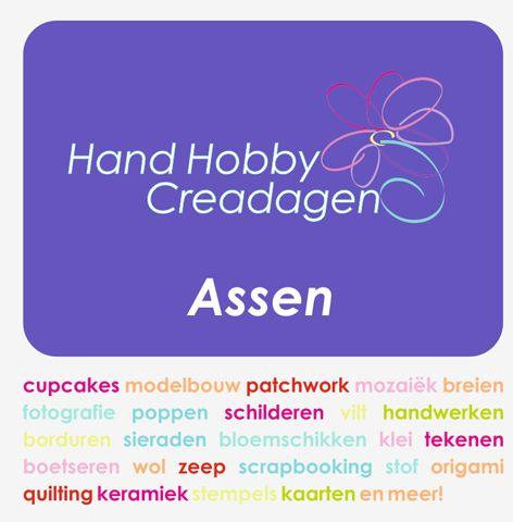 Hand Hobby Creadagen
