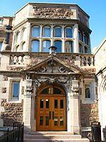 Washington University in St. Louis  Cupples Hall