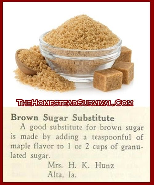 1000 Ideas About Baking Substitutions On Pinterest
