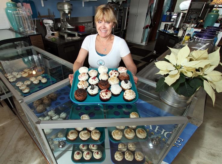 Top Ten Spots for Tahoe Sweets | Lake Tahoe Vacation Blog