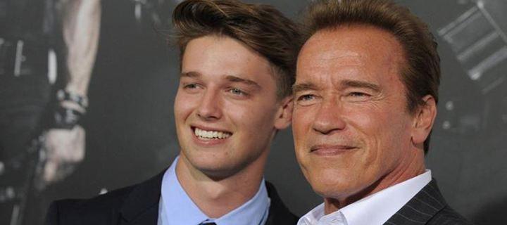 Arnold Schwarzenegger: Η συγκινητική ανάρτηση στο Instagram για τον γιο του! Ο πρώην Κυβερνήτης της Καλιφόρνια είναι πολύ δεμένος με τον γιο του, που αποτελεί έναν από τους πιο υποσχόμενους ηθοποιούς της γενιάς του. Πρόσφατα ο Arnold Schwarzenegger έδειξε για άλλη μια φορά την αδυναμία πο
