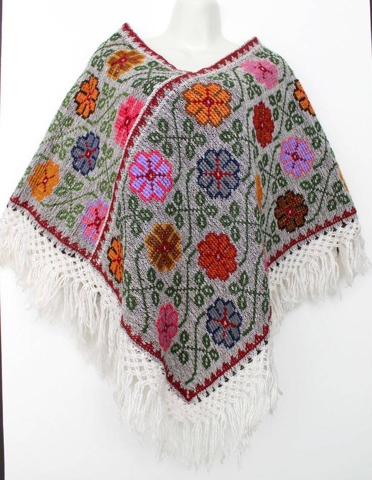 Un favorito personal de mi tienda Etsy https://www.etsy.com/mx/listing/255968280/ethnic-hand-woven-mexican-poncho-made-in
