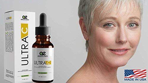 Amazon Com Vitamin C Serum Professional Use Special Blend Age Defying Formula Anti Wrinkle A Anti Aging Vitamins Anti Aging Cream Essential Oil Anti Aging