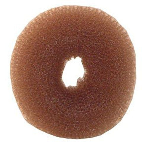 Chignon Brown Medium Hair Donut  3 X 1 ** You can find out more details at the link of the image.(This is an Amazon affiliate link and I receive a commission for the sales)