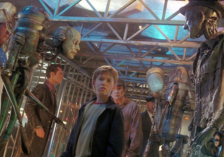 From evil computer overlords to helpful droids, here's a look at how artificial intelligence has been portrayed in movies, for better and for worse.