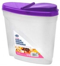Cereal Storage Container - 4 Liters